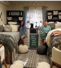 Dorm Room Decorating Ideas U0026 by Best 25 Cute Dorm Rooms Ideas On Pinterest College Dorms Cute
