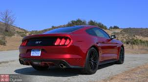 review of 2015 ford mustang 2015 ford mustang exterior 010 the about cars