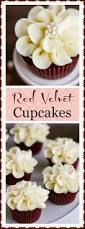 red velvet cupcakes what should i make for