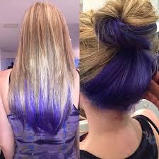 dye bottom hair tips still in style 9e1ca828b48c546ca82c7bac74407020 jpg 750 750 pixels blue hair