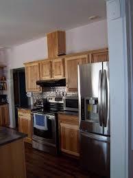 Armstrong Kitchen Cabinets Splashy Vinyl Plank Flooring Look Portland Maine Traditional