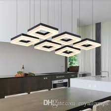 lighting for reading room led home lighting modern 4 led pendant lights bar study room led