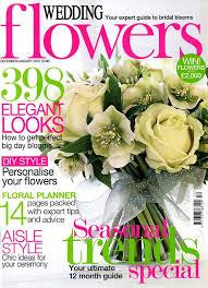 wedding flowers magazine chic wedding cake wedding flowers magazine