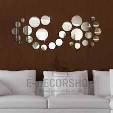 decorative wall mirrors cheap