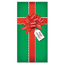 Present Decoration Present Gift Door Banner Decoration