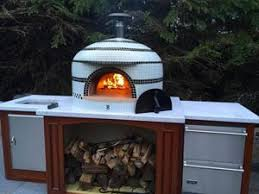 pizza oven plans build an italian brick oven forno bravo