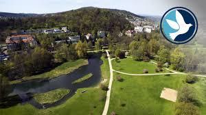 Frankenland Bad Kissingen Luitpoldpark Bad Kissingen Youtube