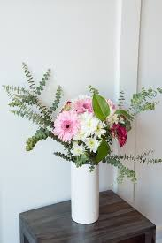 How To Design Flowers In A Vase How To Arrange Flowers Like A Pro Keys To Inspiration