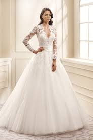 the most beautiful wedding dress 45 of the most stunning sleeve wedding dresses