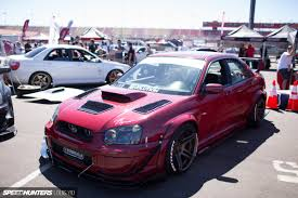subaru custom cars subiefest 2016 celebrating all things subaru speedhunters