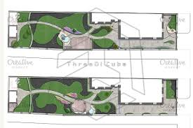 site development plan 2d sketch illustrations creative market