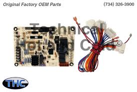 coleman s1 43101972100 integrated furnace control board kit