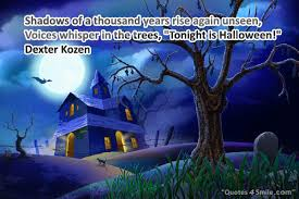 scary halloween status quotes wishes sayings greetings images top 10 archives quotes wishes greetings and sayings of famous