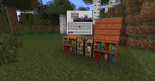 How To Do A Bookshelf Wood Varied Bookshelves Suggestions Minecraft Java Edition