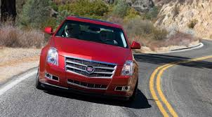 2007 cadillac cts review cadillac cts 3 6 v6 2007 review by car magazine