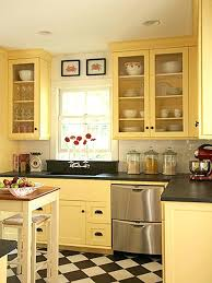 color kitchen cabinets two tone kitchen cabinets fad