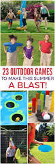 17 diy games for outdoor family fun diy games family affair and