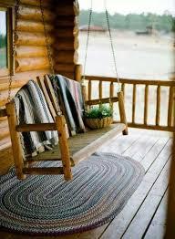 23 best log swing images on pinterest sun lounger for the home