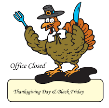 thanksgiving office closed thurs fri mount olive lutheran church