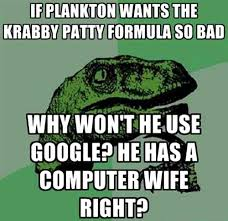 hahahahahahaha philosoraptor pinterest question meme meme