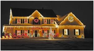 house christmas lights cool christmas light displays beautiful house