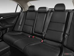 Acura Tsx 2006 Interior 2012 Acura Tsx Prices Reviews And Pictures U S News U0026 World Report