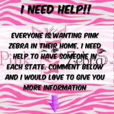 Pink Zebra Home Decor 167 Best Pink Zebra Sprinkles Images On Pinterest Pink Zebra