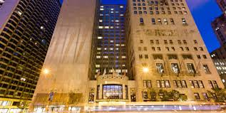 Chicago Hotels Map Magnificent Mile by Intercontinental Chicago Magnificent Mile Chicago Illinois