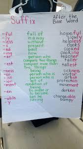 96 best prefix suffix endings images on pinterest teaching