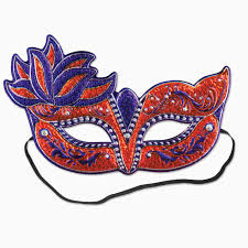 mardi mask discounted mardi gras masks