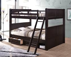 Travel Bunk Beds Custom Bunk Beds Full Over Queen Bed Perpendicular Endear Birdcages