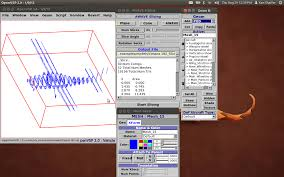 cad is there any ubuntu 12 04 compatible open source 3d