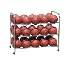 the best basketball rack for storage dunk like a beast
