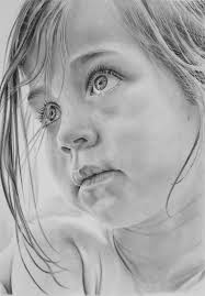 beautiful baby and scenery pencil sketches beautiful pencil