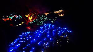 botanical gardens fort bragg ca festival of lights festival of lights at the mendocino coast botanical gardens youtube