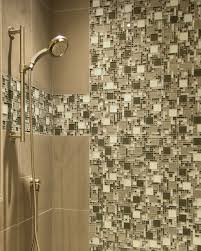 Modern Tiled Bathrooms - sustainable prefab contemporary sinks shower tub tile clean