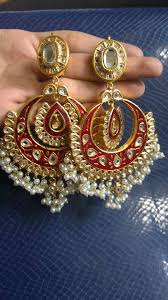 fashion jewelry gold necklace images Artificial and gold jewellery designs wedding 2017 jpg
