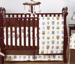 Baby Crib Bedding Canada Brown And Blue Owl Baby Infant Car Seat Carrier Stroller Cover By
