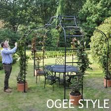 garden arches design gallery