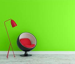 arredi colore greenery living corriere