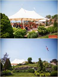 tent rentals ri seaside wedding in hill rhode island with the catered affair