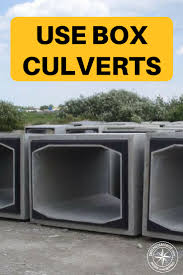 forget shipping containers use box culverts
