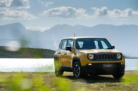 yellow jeep wallpaper jeep renegade sport yellow suv cars u0026 bikes 7642