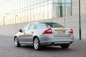 volvo s80 model year 2009 volvo car uk media newsroom