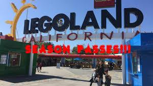 legoland thanksgiving season passes legoland san diego california 2017 youtube