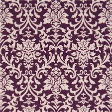 purple canvas fabric color ornament pattern flower