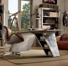 aircraft wing desk for sale restoration hardware aviator wing desk retail price 2 395 00