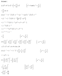 ncert solutions for class 8 maths chapter 12 exponents and powers
