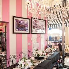 high tea kitchen tea ideas and venue hire at the patisserie