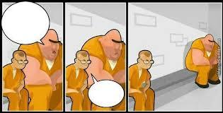 Blank Meme Templates - prisoners blank blank template imgflip
